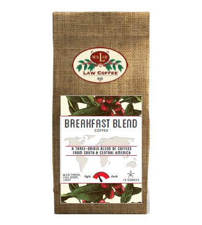 Law Coffee Company: NJ Coffee Roaster & Distributor